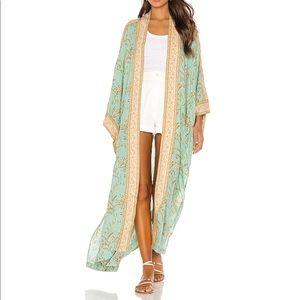 Maisie Kimono Robe